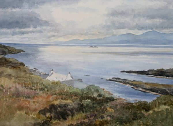 Keillmore, Sound of Jura
